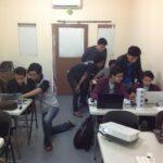 4 july 2013, MTCNA training