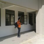 November 2013, site survey, optimasi wireless network, malaysia