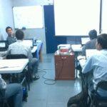 24 Maret 2014, MTCNA Training + Free training session