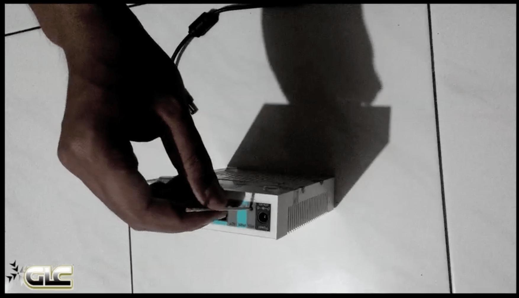 GLC video: cara melakukan hard-reset pada mikrotik