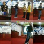 18 June 2014, Public Lecture: Mikrotik Goes to Campus, Institut Teknologi Padang