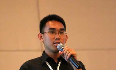 April 2015, MUM Hanoi, Vietnam, GLC Presentation : Wireless Troubleshooting