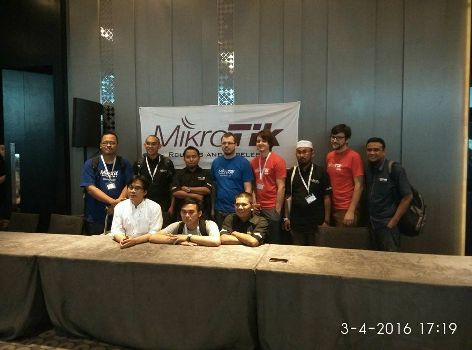 March 2016, MUM Kuala Lumpur, Malaysia, GLC Presentation : Easy Bandwidth Management For Organization