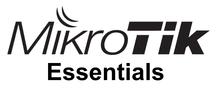 Workshop: Mikrotik Essentials