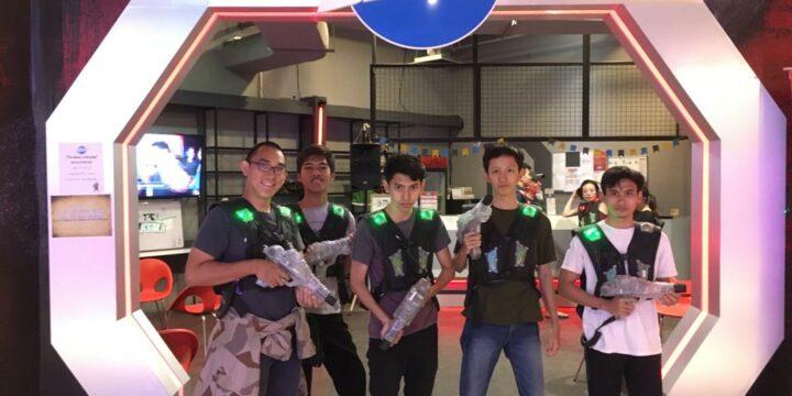 May-July 2019, Students Internship, Kuala Lumpur