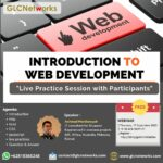September 2020, Webinar Introduction to Web Development