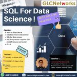 "October 2020, Webinar ""SQL for Data Science"""