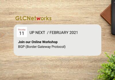 "February 2021, Workshop ""Running BGP with Mikrotik"""