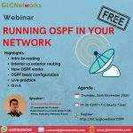 Running OSPF in your network