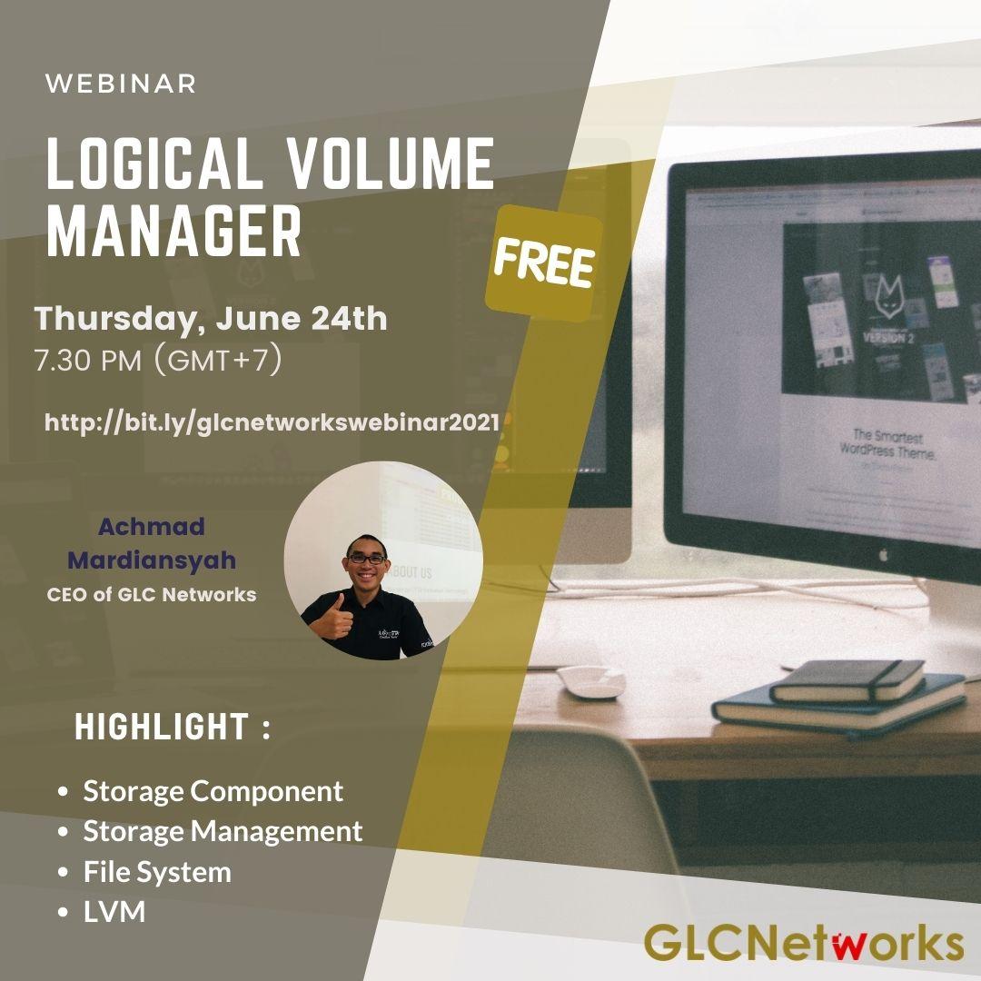 Logical Volume Manager (LVM)