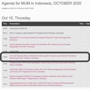 MUM Oct 2020_Acara