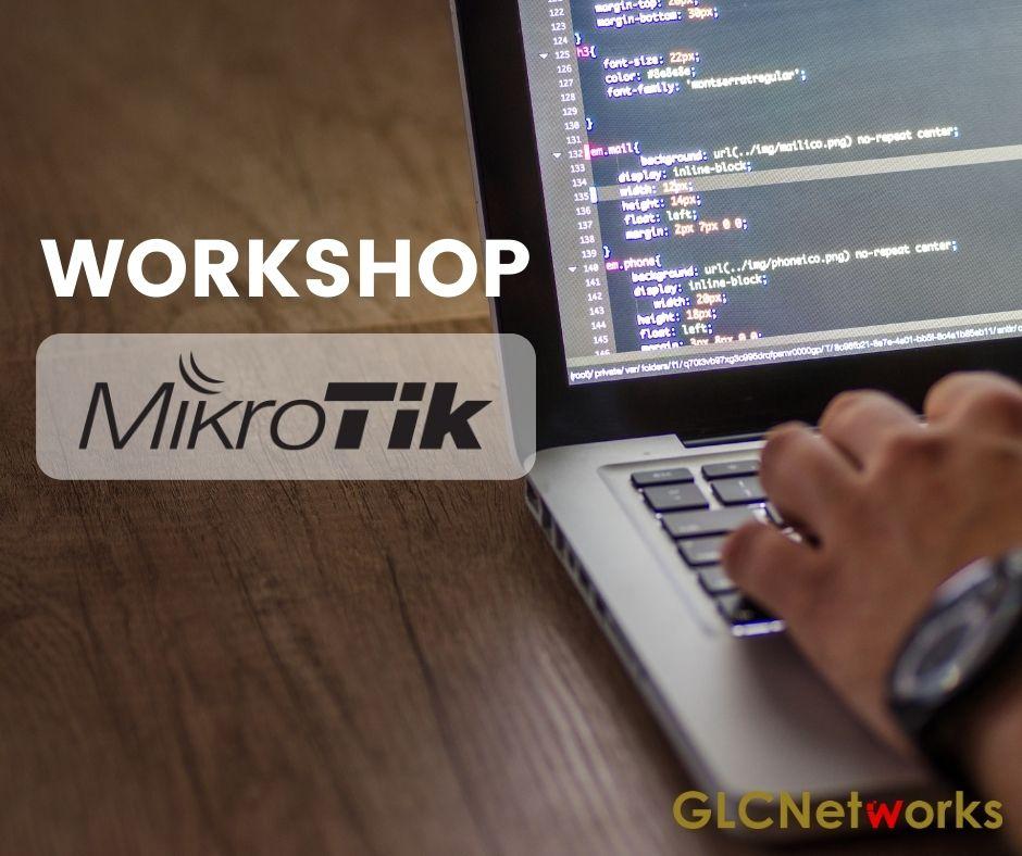 Workshop Mikrotik
