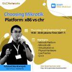 Choosing Mikrotik Platform_x86 vs chr
