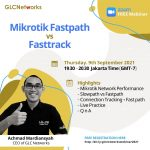 Mikrotik Fastpath vs Fasttrack