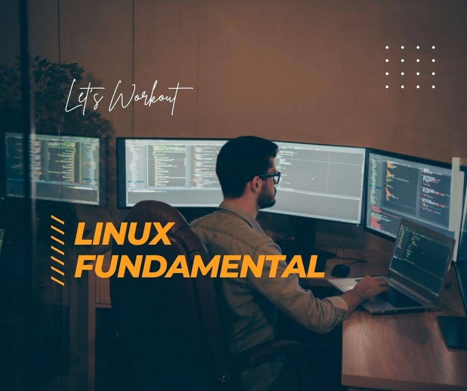 Linux Fundamental Training