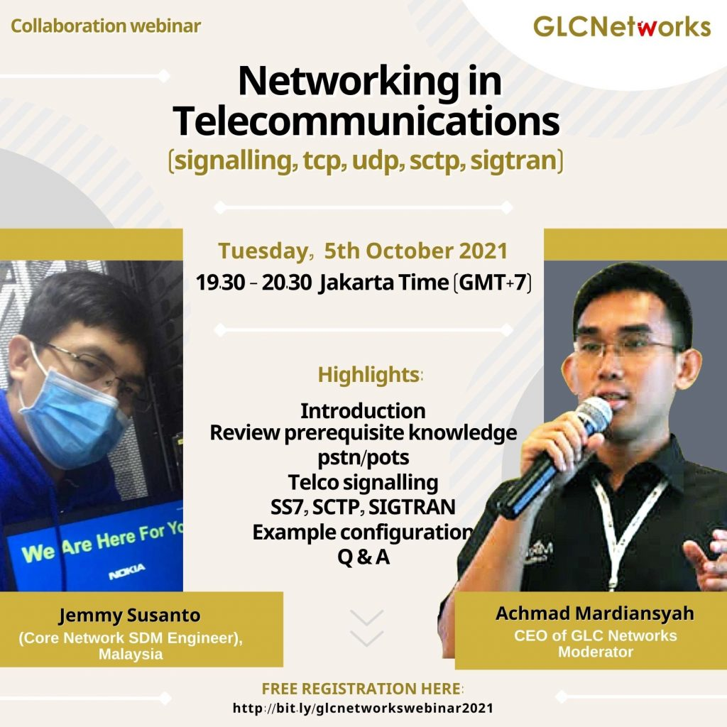 Collab webinar_Networking in Telecommunication