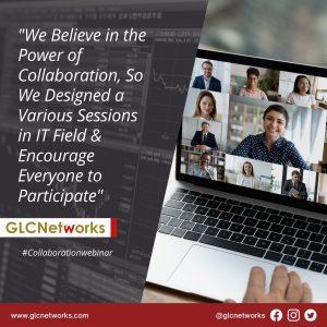 #Collaborationwebinarglcnetworks