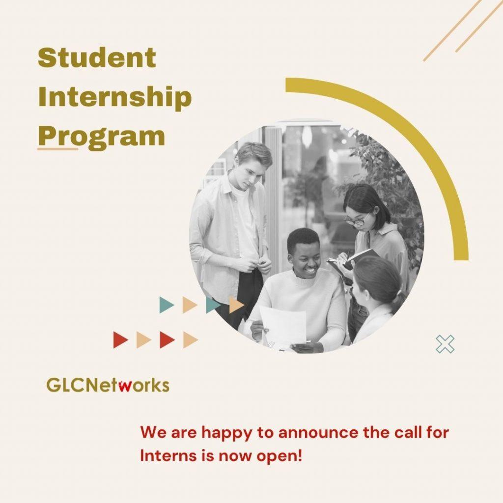 Student Insternship Program_GLC Networks